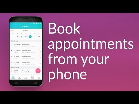 Healthcare Appointment Booking App