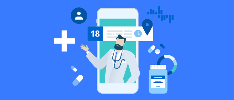 Healthcare and Medical App Development