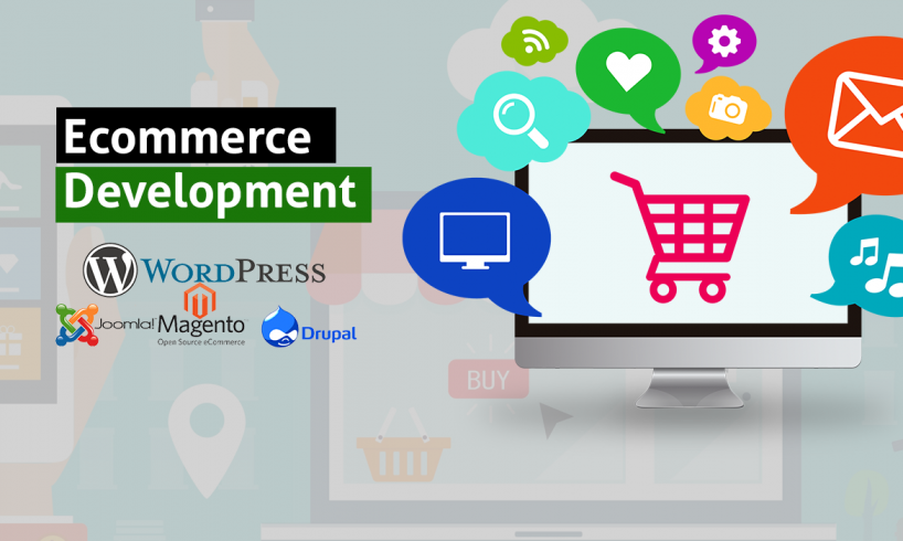eCommerce Website Designs Essential Tips