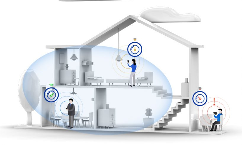 How to Safe Home Wi-Fi