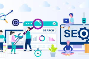 SEO for the Organization
