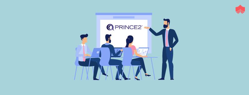 Build Successful PRINCE2 Foundation Business