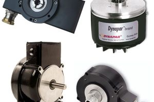 Functioning of Incremental Encoders in Automation Systems
