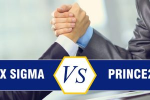 PRINCE2 vs Six Sigma Work