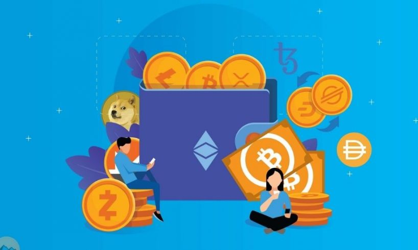 What Is The Safest Way To Store Cryptocurrency